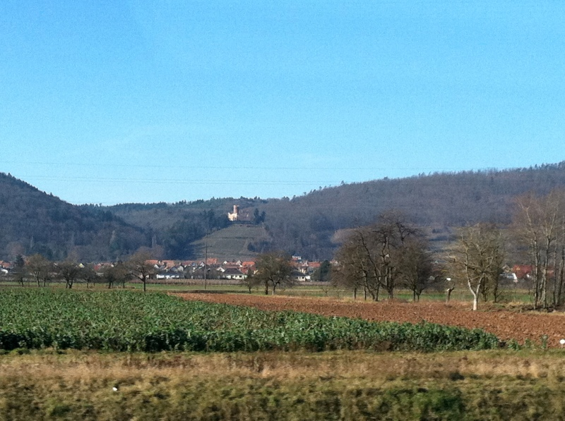 Kara Luxembourg, 4