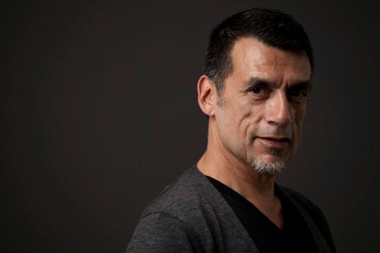Headshot - Arturo Fernandez by Quinn B. Wharton
