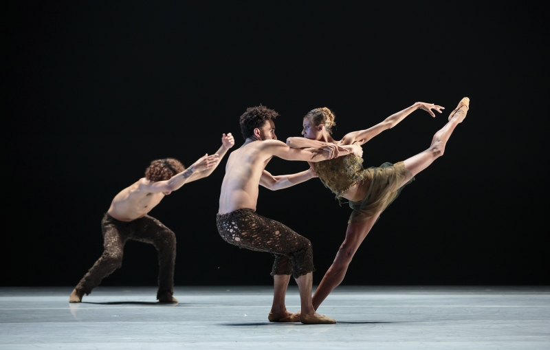 Lines Ballet's Spring Home Season performance