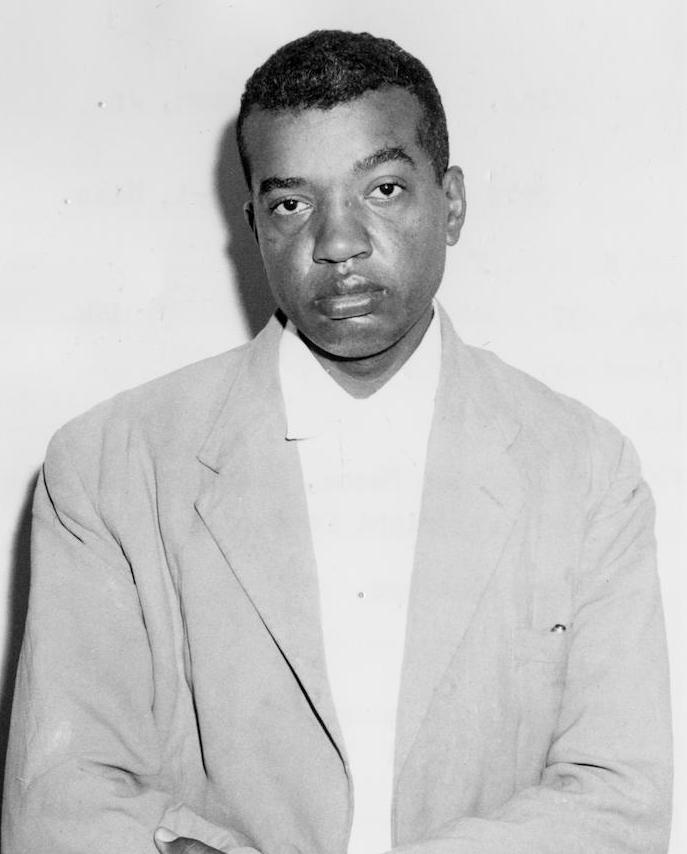 Clennon Washington (C.W.) King, Jr.