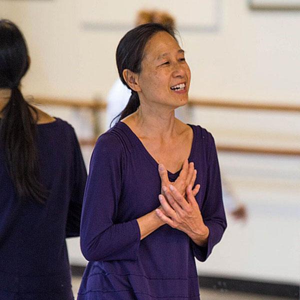 Sandra Chinn